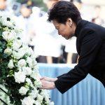 民間團體示威、政府公祭…南京大屠殺81周年 港官民同紀念