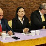 反特殊高中招生改革 亞裔團體告市府 3華裔家長參與