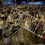 封公民廣場被判違憲 港府上訴