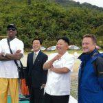 被中國扣押加國商人 曾與金正恩攬腰、助羅德曼訪北韓