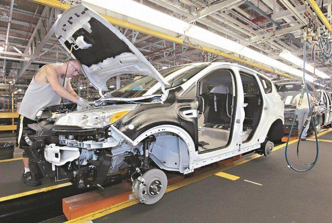 原產美國汽車及零部件 中國暫停加徵關稅