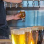 芝啤酒廠異軍突起 數量冠全美