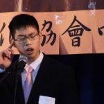 中美文化協會演講比賽 愛迪生、聯合中校稱冠