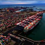 川普貿戰失策 11月進口增出口減