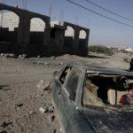 新聞眼|報導葉門戰亂 伸不伸援手兩難
