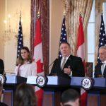 龐培歐:中國非法拘留2加拿大人 應釋放