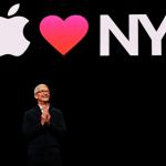 蘋果設新廠 西雅圖增千個就業機會