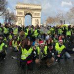 法國「黃背心」眼中釘…富人稅成社會不公象徵