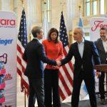 費拉拉糖果總部遷芝城增400就業機會