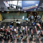 「安靜天空」計畫引譁然 TSA停止監視一般旅客