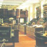 時代故事 | 國會圖書館中文部 一步一腳印走過90年