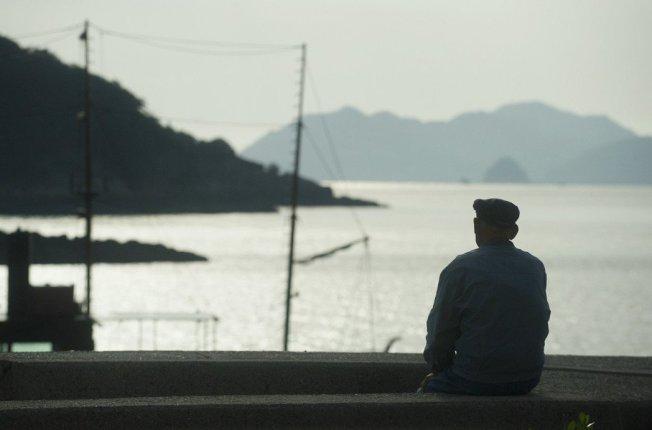 日本三大都會圈高齡單身獨居的情況愈來愈多。(歐新社)