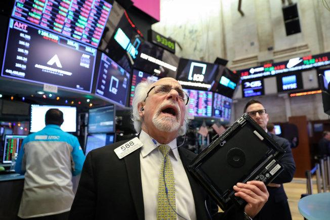 美中贸易停战后中国股市表现胜美股