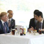 川普餐桌上的食材 竟斷了美國一條外交大路