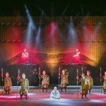 民族器樂劇「玄奘西行」北美首演 甘迺迪中心元月演出三場