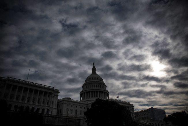 民調:54%美國民眾反對政府關門 43%怪川普、共和黨