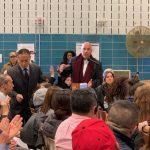 大學點社區反遊民收容所 籲市府聽民意