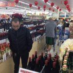 貿戰讓陸客減 華資超市買氣受挑戰