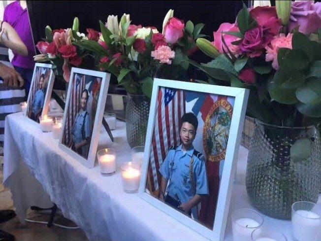 頒「總統自由獎章」槍案倖存者為捨己救人王孟杰請願 已達標