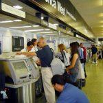 聖荷西國際機場 客流量升灣區第二