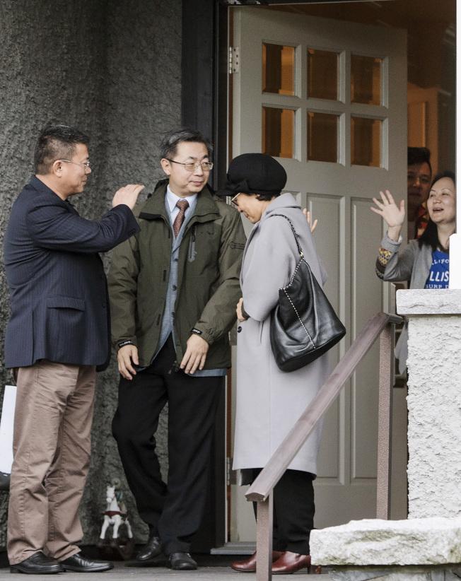 法院文件揭密:孟晚舟涉誤導匯豐銀行