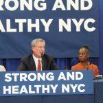 市長白思豪:特殊高中錄取改革 非針對亞裔