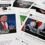 社媒對抗俄國操縱假新聞 像「打地鼠,永遠打不完」