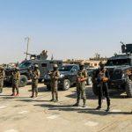 伊斯蘭國好戰分子 2個月處決700囚犯