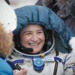 歡迎回來過耶誕! 3太空人結束197天任務  順利返地球