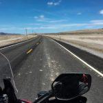 無景點的「景點」  全美最寂寞的50號公路