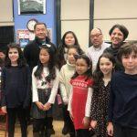 將任州參議會紐約市教育委會主席 劉醇逸:支持考SHSAT進特殊高中