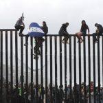 新政上路 邊界申請庇護 移民須在墨候決 2類人不適用