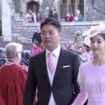 劉強東承認出軌 第一時間已向奶茶妹坦承