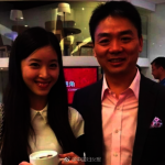 中國婦女報批劉強東 對「奶茶妹」造成巨大傷害