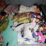〈圖輯〉 印尼海嘯捲起巨浪 死傷人數攀升