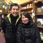 華裔經營 貝瑞吉35年禮品店關門 顧客不捨