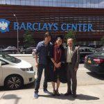 紐約34歲華裔主婦新移民 獲私人獎學金