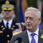 新聞眼╱國防部長馬提斯去職 美國在全球更孤立