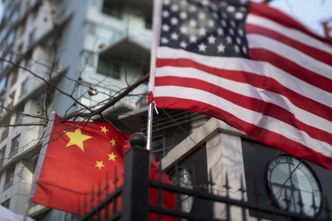 中國商務部5月31日宣布,將建立不可靠實體清單制度。(中新社)