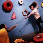 華裔網紅博物館 玩轉中西「美食」