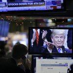 美國股市重挫 「暴跌救市小組」出動