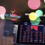 黑色耶誕 1張圖 看全球股市慘跌