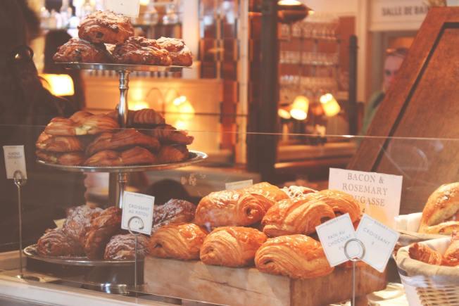 麵包店是易被查稅對象。(Pexels)