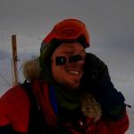 美33歲冒險家  孤身成功橫越南極洲  史上第1人