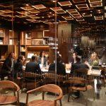 〈圖輯〉沉浸式體驗!星巴克臻選 曼哈頓烘焙工坊開幕