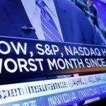 股市震盪 竟怪南加高房價?