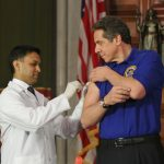 快打疫苗!流感病患1周增7成