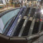 大中央車站地底 開鑿新鐵路中心