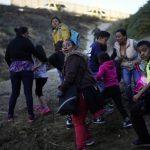 川普新挑戰 大篷車又來了 中美洲1.5萬人下月北進墨西哥
