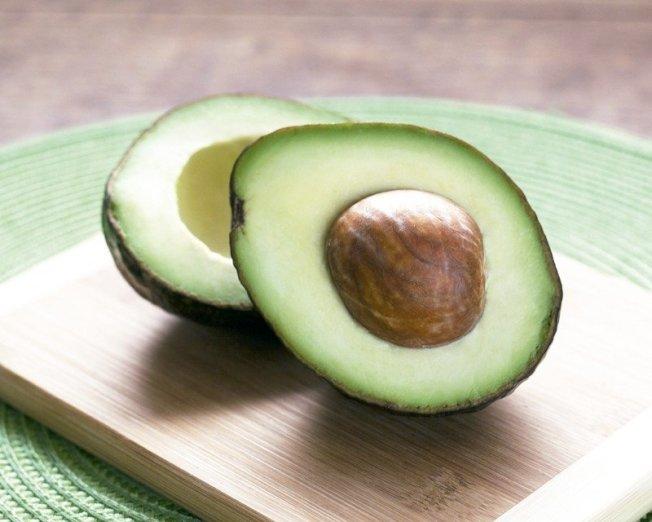 酪梨是單元不飽和脂肪酸的絕佳來源。 資料來源/美國《預防》雜誌